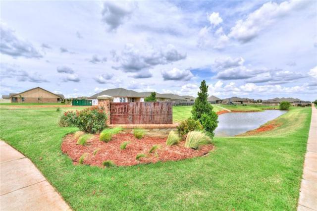 13308 Outdoor Living Drive, Piedmont, OK 73078 (MLS #821764) :: Wyatt Poindexter Group