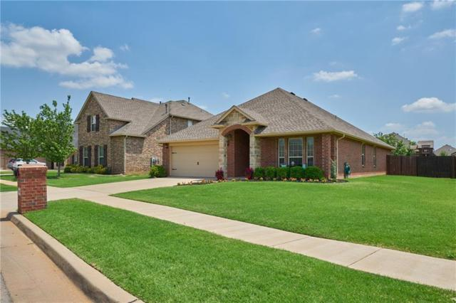 6004 NW 160th Street, Edmond, OK 73013 (MLS #821943) :: Wyatt Poindexter Group