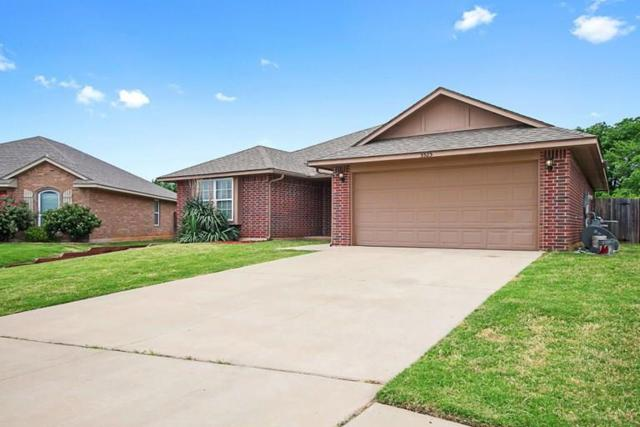 5525 Crooked Creek Road, Oklahoma City, OK 73117 (MLS #821954) :: Wyatt Poindexter Group