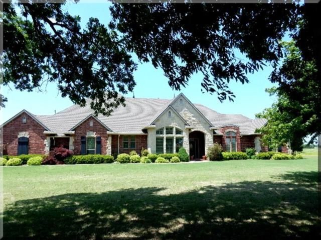 11125 Vineyard Road, Oklahoma City, OK 73173 (MLS #821972) :: Wyatt Poindexter Group
