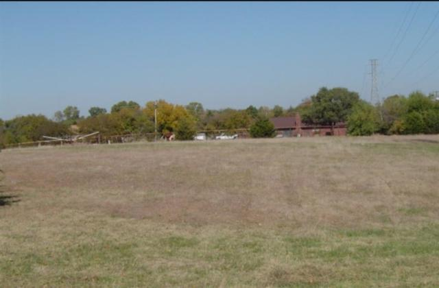 Tbd, Forest Park, OK 73121 (MLS #822037) :: Homestead & Co