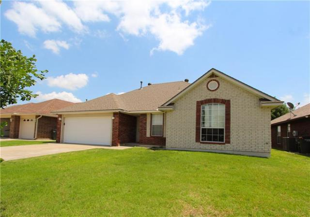 3384 Del Aire, Del City, OK 73115 (MLS #822101) :: Wyatt Poindexter Group