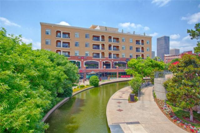 200 S Oklahoma Avenue #301, Oklahoma City, OK 73104 (MLS #822143) :: Wyatt Poindexter Group