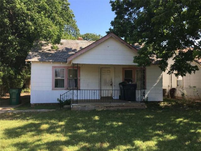2605 SW 32, Oklahoma City, OK 73119 (MLS #822250) :: Wyatt Poindexter Group