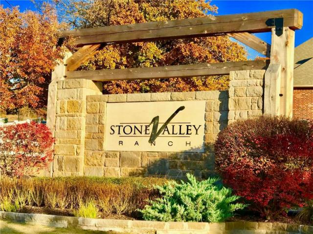 Stone Valley Ranch 2nd Lot 42, Edmond, OK 73034 (MLS #822255) :: Homestead & Co