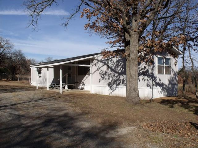 5200 N Blueberry Trail, Guthrie, OK 73044 (MLS #822284) :: KING Real Estate Group