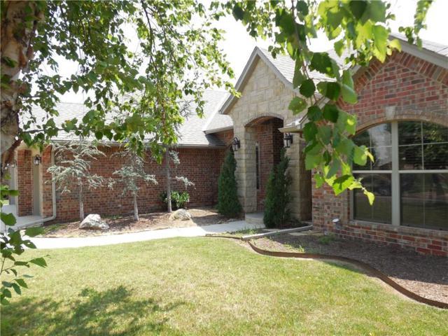 12617 Jasper Avenue, Oklahoma City, OK 73170 (MLS #822333) :: Wyatt Poindexter Group