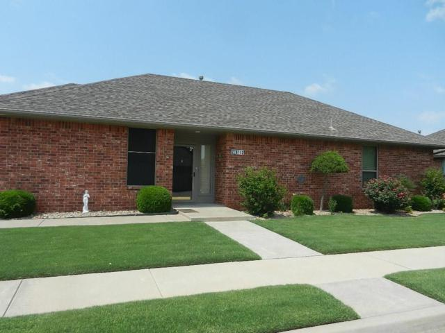 9112 Artesia, Oklahoma City, OK 73139 (MLS #822355) :: Wyatt Poindexter Group