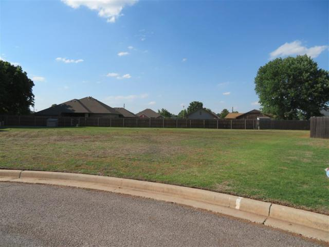 0000 Atoka, Clinton, OK 73601 (MLS #822382) :: Meraki Real Estate