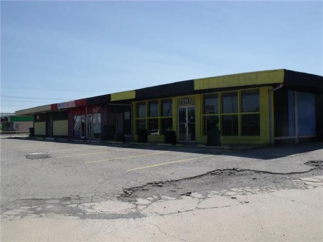 5917 S Sunnylane Road, Oklahoma City, OK 73135 (MLS #822402) :: Erhardt Group at Keller Williams Mulinix OKC