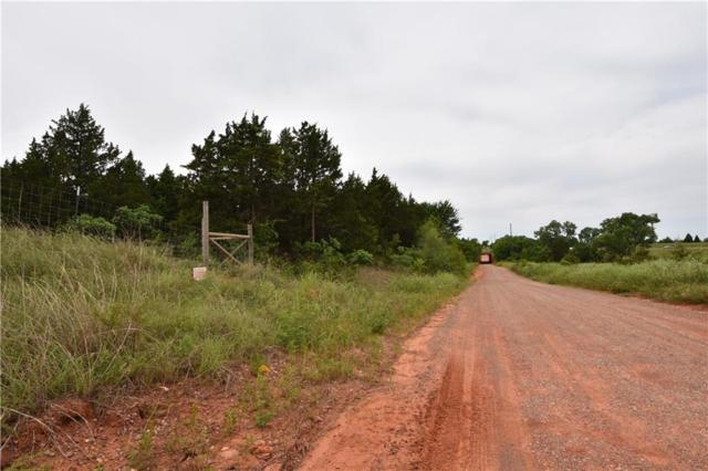 1200 S I-35 Frontage, Guthrie, OK 73044 (MLS #822429) :: Wyatt Poindexter Group