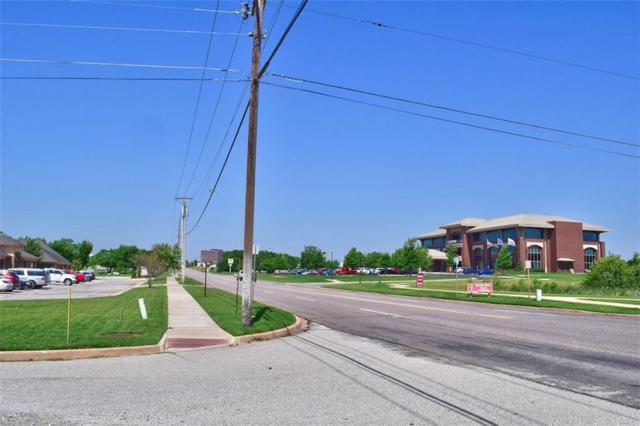 0000 Britton Rd, Oklahoma City, OK 73114 (MLS #822481) :: Meraki Real Estate