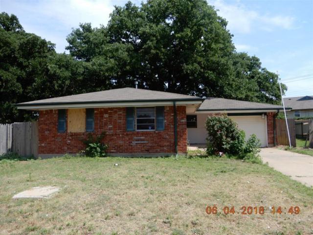 7600 NW 8th Street, Oklahoma City, OK 73127 (MLS #822483) :: Wyatt Poindexter Group