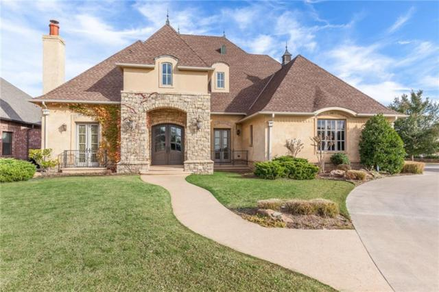 15700 Laguna Drive, Edmond, OK 73013 (MLS #822714) :: UB Home Team