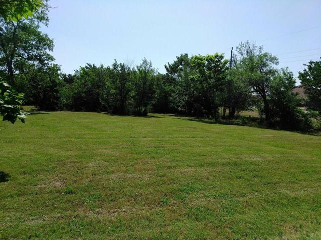 3920 Smith Drive, Spencer, OK 73084 (MLS #822736) :: Homestead & Co