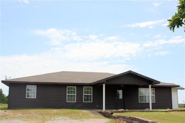 17801 168th Street, Lexington, OK 73051 (MLS #822762) :: Meraki Real Estate
