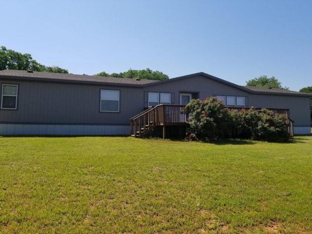 9988 Forest Hills, Harrah, OK 73045 (MLS #822834) :: Meraki Real Estate