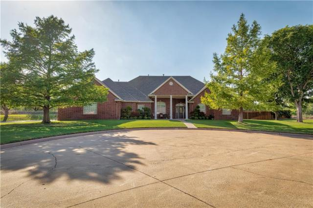 307 Ruby, Elk City, OK 73644 (MLS #822844) :: Wyatt Poindexter Group