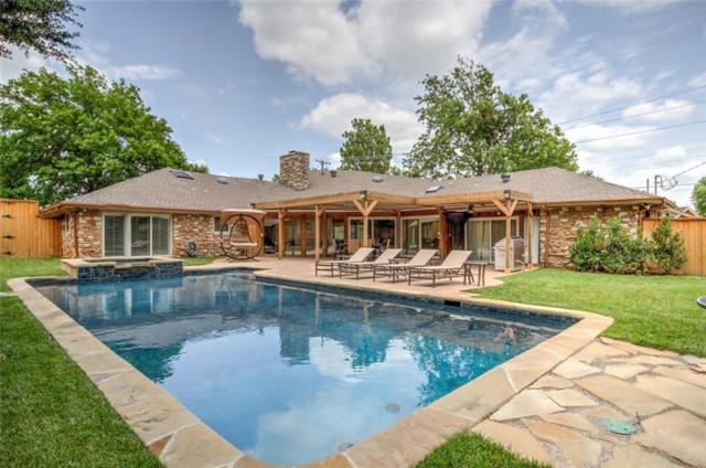 1300 Westchester Drive, Oklahoma City, OK 73120 (MLS #822885) :: Wyatt Poindexter Group