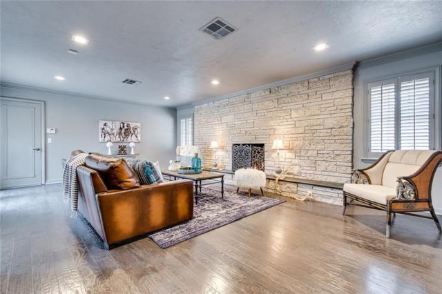 1128 Westchester, Oklahoma City, OK 73114 (MLS #822904) :: Wyatt Poindexter Group