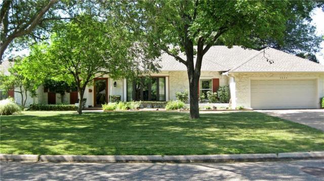 3024 Finchley Lane, Oklahoma City, OK 73120 (MLS #823025) :: Wyatt Poindexter Group