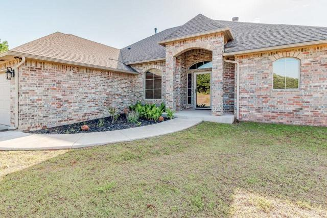 7300 Ridge Manor Lane, Oklahoma City, OK 73150 (MLS #823090) :: Wyatt Poindexter Group