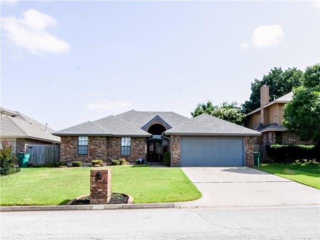5716 SE 85th Street, Oklahoma City, OK 73135 (MLS #823135) :: Wyatt Poindexter Group