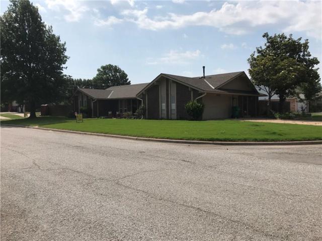 500 SW 95, Oklahoma City, OK 73139 (MLS #823192) :: Wyatt Poindexter Group