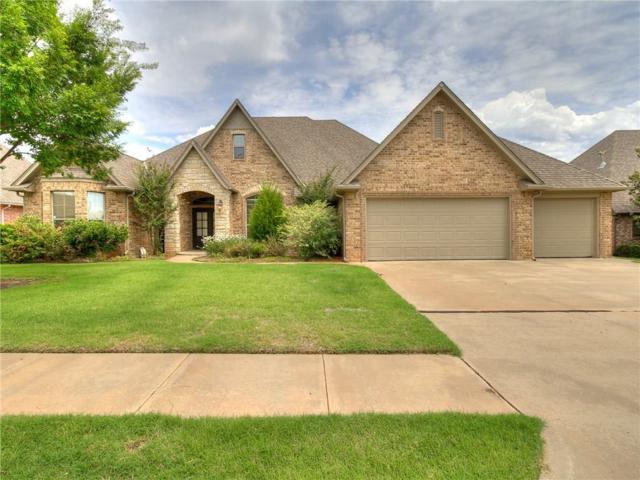 2613 SW 138th, Oklahoma City, OK 73170 (MLS #823196) :: Wyatt Poindexter Group