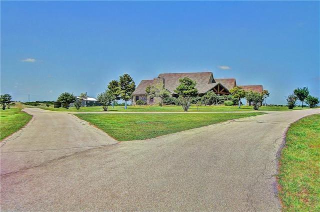 2150 W State Highway 62, Blanchard, OK 73010 (MLS #823215) :: Meraki Real Estate