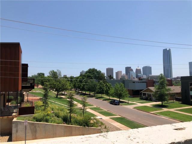 901 NW 7th 103C, Oklahoma City, OK 73106 (MLS #823224) :: Homestead & Co