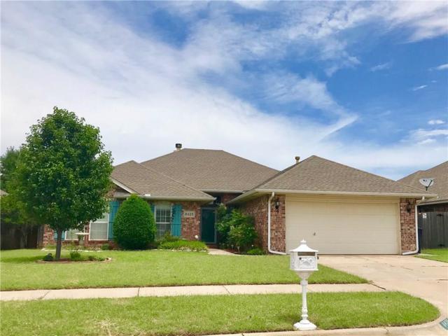 8425 NW 76th Street, Oklahoma City, OK 73132 (MLS #823236) :: Wyatt Poindexter Group