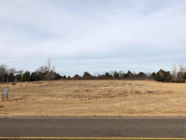 SW 89, Mustang, OK 73064 (MLS #823274) :: Homestead & Co