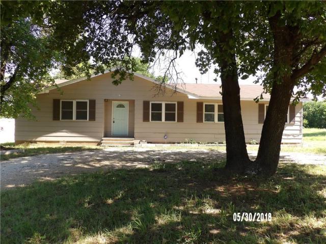 10933 141st Street, Jones, OK 73049 (MLS #823375) :: Meraki Real Estate