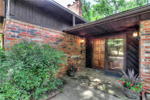 812 Hidden Lake Drive, Seminole, OK 74868 (MLS #823436) :: Wyatt Poindexter Group