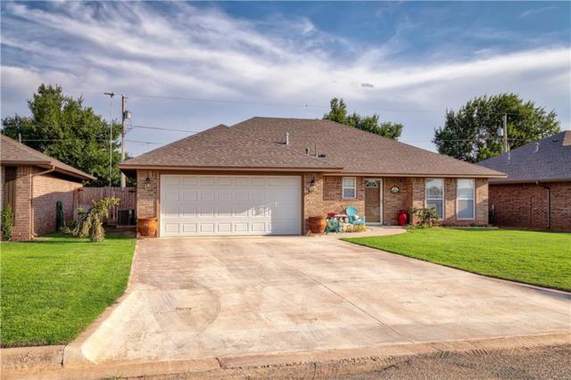 108 Breckenridge, Elk City, OK 73644 (MLS #823503) :: Wyatt Poindexter Group