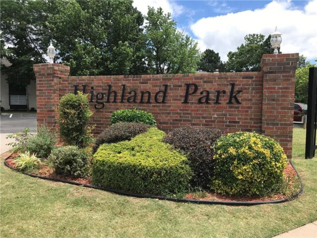 1803 E Lindsey, Norman, OK 73071 (MLS #823511) :: Erhardt Group at Keller Williams Mulinix OKC