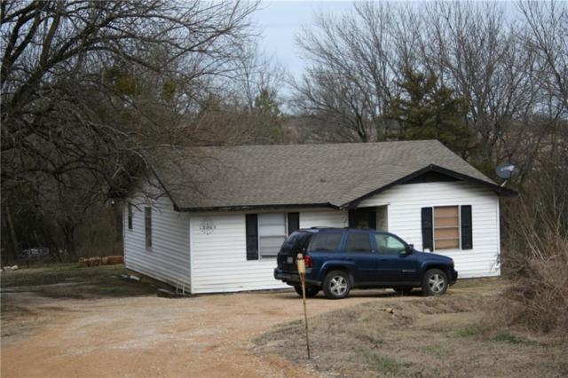 12860 N County Road 3579 Road, Ada, OK 74820 (MLS #823521) :: Erhardt Group at Keller Williams Mulinix OKC