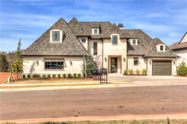 13421 Cedar Pointe Drive, Oklahoma City, OK 73131 (MLS #823534) :: Meraki Real Estate