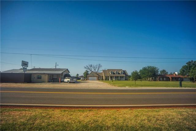 343975 E Highway 62, Meeker, OK 74855 (MLS #823535) :: KING Real Estate Group