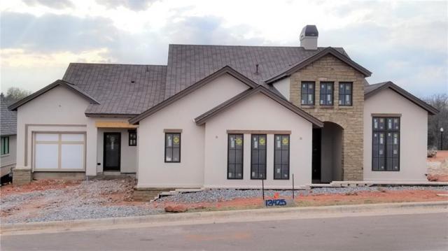 13425 Cedar Pointe Drive, Oklahoma City, OK 73131 (MLS #823545) :: Meraki Real Estate