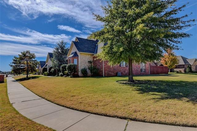 13601 Portofino Strada, Oklahoma City, OK 73170 (MLS #823578) :: Wyatt Poindexter Group