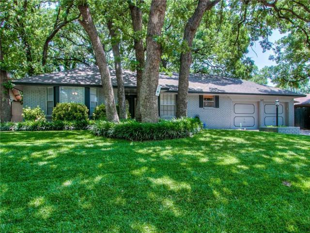 520 N Sweetgum Avenue, Oklahoma City, OK 73127 (MLS #823590) :: Erhardt Group at Keller Williams Mulinix OKC