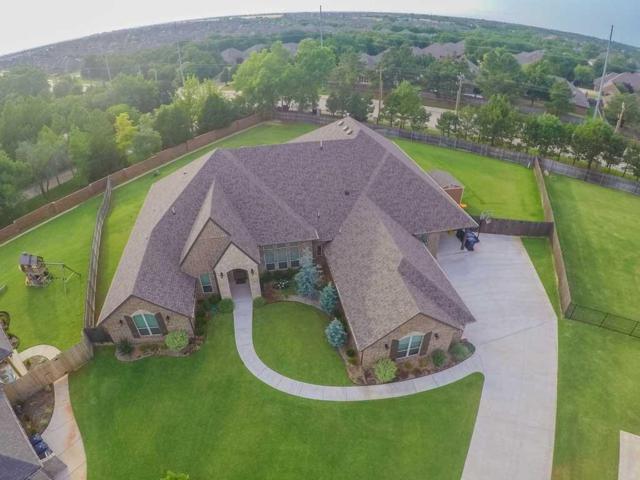 1505 NW 192nd Terrace, Edmond, OK 73012 (MLS #823592) :: Wyatt Poindexter Group
