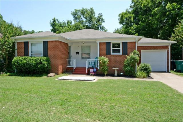 3804 22nd Street, Oklahoma City, OK 73107 (MLS #823612) :: Wyatt Poindexter Group