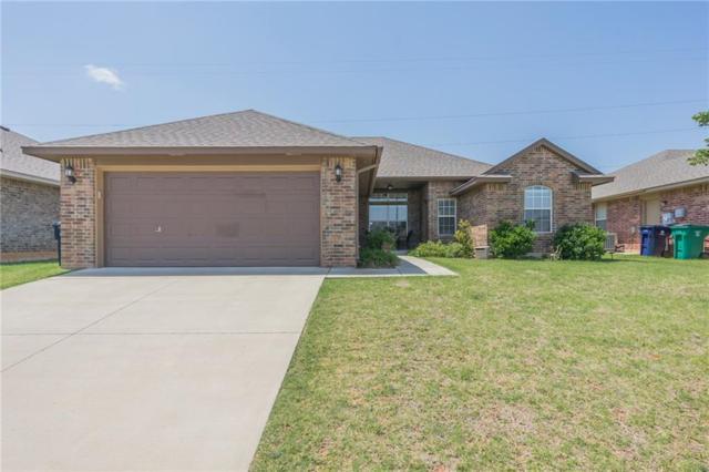 8121 Hillers Road, Oklahoma City, OK 73132 (MLS #823697) :: Wyatt Poindexter Group