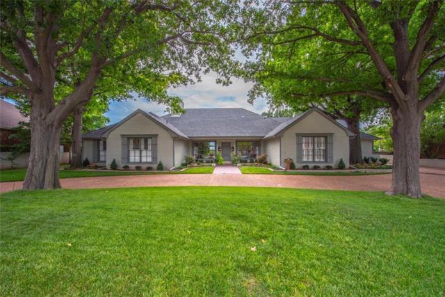 3635 Quail Creek Road, Oklahoma City, OK 73120 (MLS #823718) :: Wyatt Poindexter Group