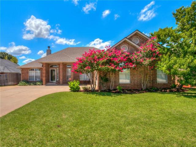 13405 Vandiver Drive, Oklahoma City, OK 73142 (MLS #823735) :: Wyatt Poindexter Group