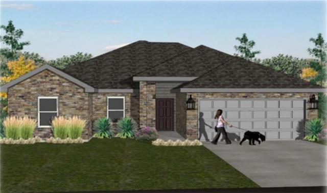 9404 NW 87th Street, Yukon, OK 73099 (MLS #823789) :: Meraki Real Estate