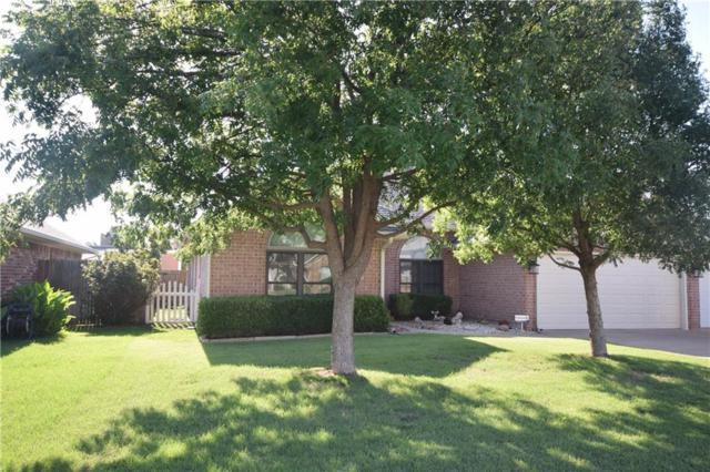 9608 Pheasant Lane, Oklahoma City, OK 73162 (MLS #823793) :: Wyatt Poindexter Group